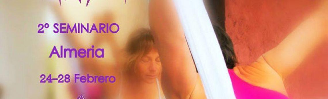 Flexibilidad de fechas en las Formaciones de Yoga Aéreo Método Anya ®